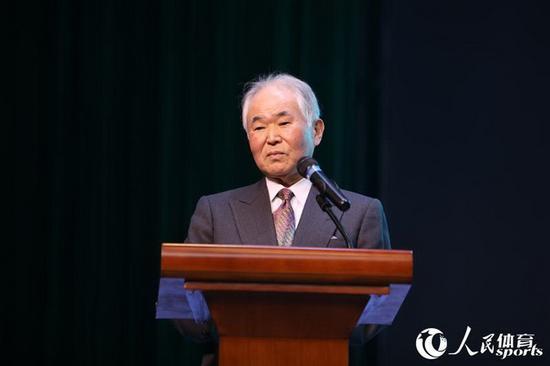 日本棋院顾问、前理事长大竹英雄