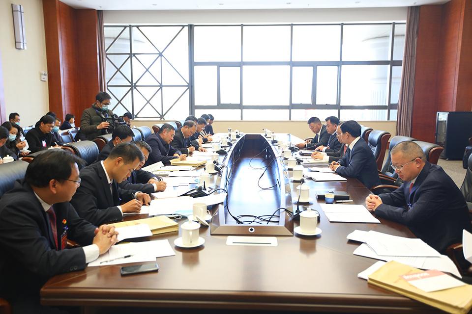 云南保山:聚力城市化工业化 谱写高质量发展新篇章