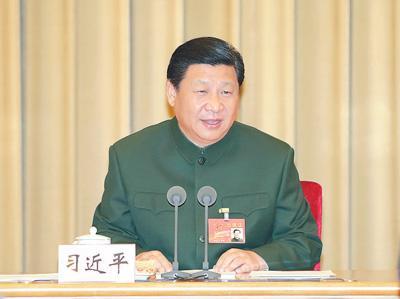中央军委改革工作会议11月24日至26日在京举行。中共中央总书记、国家主席、中央军委主席、中央军委深化国防和军队改革领导小组组长习近平出席会议并发表重要讲话。