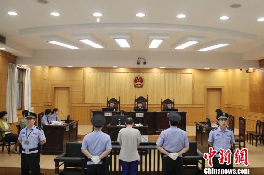浙江台州22年前一起命案一审宣判被告人获死刑