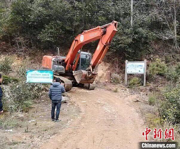 农夫山泉被质疑破坏生态当地部门:确涉嫌毁林已立案查处