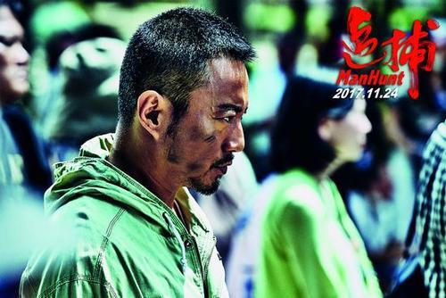 """吴宇森重回大陆电影市场《追捕》回归""""暴力美学"""""""