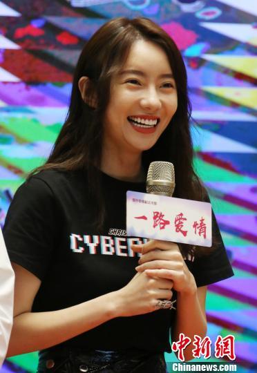 知名新生代青年演员刘萌萌担当主演。 任海霞 摄