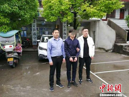 一男子从天津到云南寻友沿途盗窃5车当交通工具