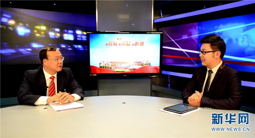杨军:在辐射中心建设进程中保山将有更大作为(视频)