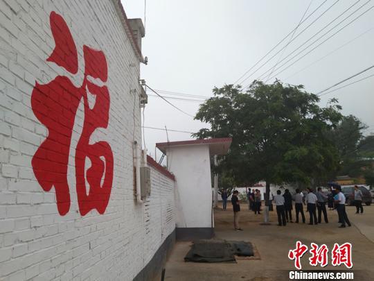 昔阳县是晋中的东大门,是大寨精神的发祥地,县域面积1954平方公里,耕地46.8万亩,辖5镇7乡1个社区35个行政村,总人口23.8万,其中农业人口19.2万人,属省定贫困县。 刘小红 摄