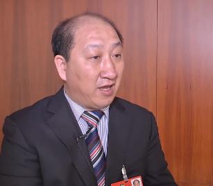 政协委员王贵齐:建议加大投入对癌症进行早期筛查