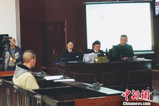 11人涉嫌跨省倾倒废油渣污染土壤案在广西贺州开庭