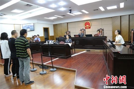 """浙江台州""""安乐死""""案承办法官首次披露庭审细节(图)"""