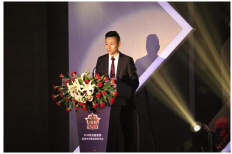 中�N国际加码体育IP投资 2018传奇明星赛震撼启动