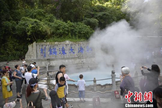云南官方称旅游强迫消费现象基本杜绝价格回归理性