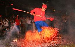 异彩纷呈──云南保山多民族文化的大观园